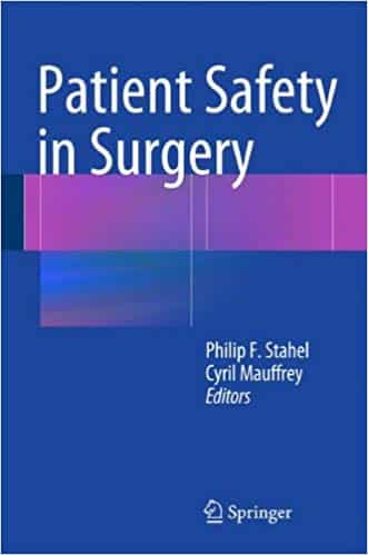 patient safety in surgery