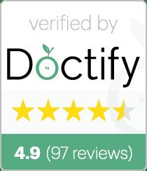 Doctify logo