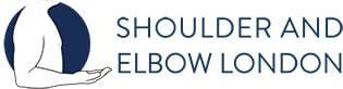 London Shoulder Surgeon | London Elbow Surgeon Logo