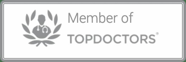 Top doctors logo